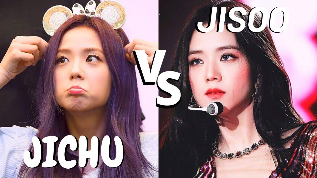 JICHU vs JISOO