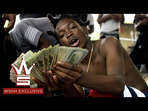 Lpb.Poody  Fresh Out Da Dentist  (WSHH Exclusive - Official Music Video)