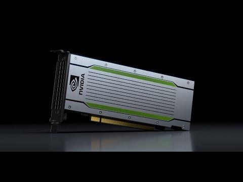 NVIDIA Announces New AI Inference Platform