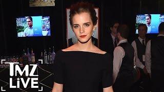 Emma Watson: Nude Photos   TMZ Live