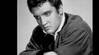 Elvis Presley- Are You Lonesome Tonight.