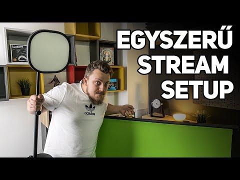 egyszerű-stream-setup-|-elgato-keylight-&-green-screen