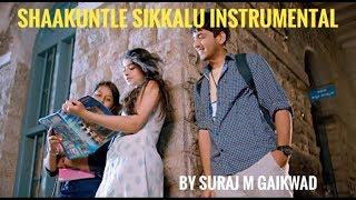 Shaakuntle sikkalu song|naduve antaravirali|sanjith hegde|aishani shetty|just create creatively