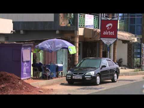Tigo Ghana: Insuring Ghanaians via Mobile Phones
