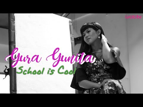 Yura Yunita Menciptakan Lagu Pertama Kali Saat SMA. Lagu Apa?
