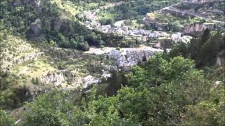 Camping le Capelan, Meyrueis, France