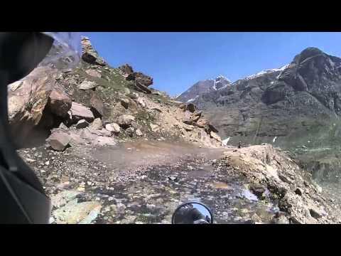 Himalaya Motor Challenge