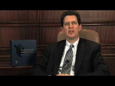 North American Relocation Law, Ben Kranc