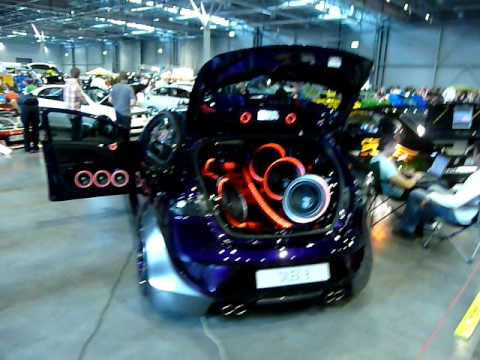 seat leon tuning salon brno 2010 youtube. Black Bedroom Furniture Sets. Home Design Ideas