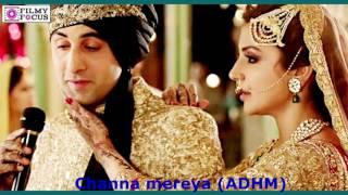 En iyi Hint Film Şarkıları Part1