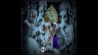 Ganapati visarjan whatsapp status song 2019    Hi Samindarachi lat song