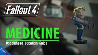 fallout 4 medicine bobblehead location guide