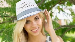 Все дело в шляпе(Шляпа - один из главных элементов стиля, благодаря ей, вы можете удачно завершить свой образ, стать еще..., 2016-08-09T12:13:02.000Z)