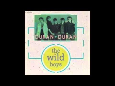 Duran Duran - The Wild Boys (Extended Mix).1984.