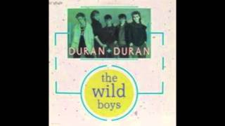 Duran Duran - The Wild Boys (Extended Mix).1984.