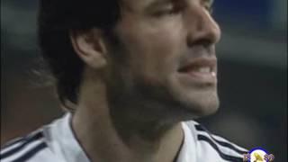 Real Madrid vs  Real Sociedad (Liga 2006-2007)