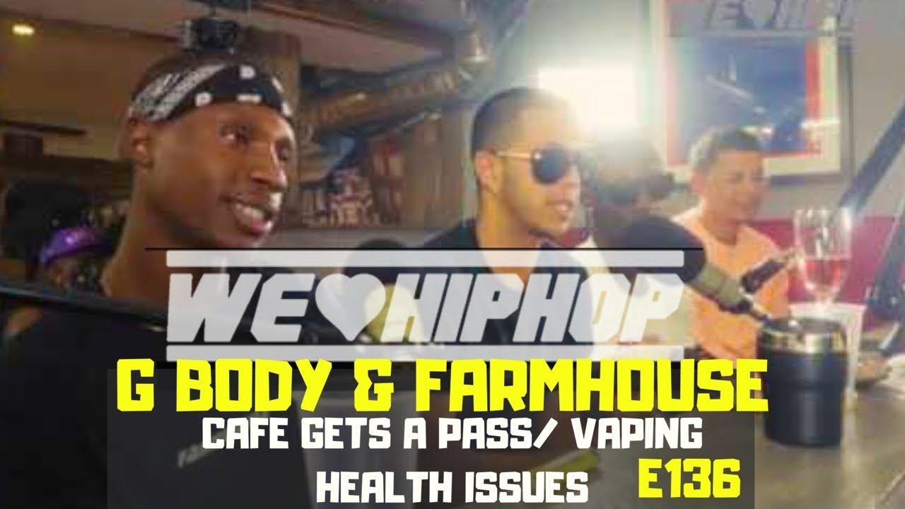 Hip Hop – We Love Hip Hop