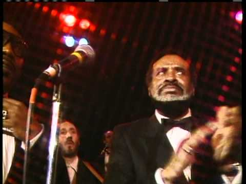 "The Four Tops and Diana Ross Perform ""I Can"