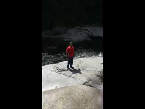 Piedra Escrita, Jayuya, Puerto Rico ❤️