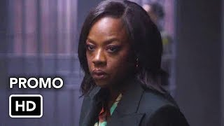 """How to Get Away with Murder 5x05 Promo """"It Was the Worst Day of My Life"""" (HD)"""
