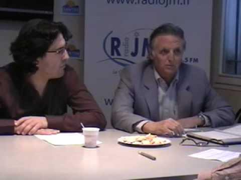 Radio Juive de Marseille RJM 01