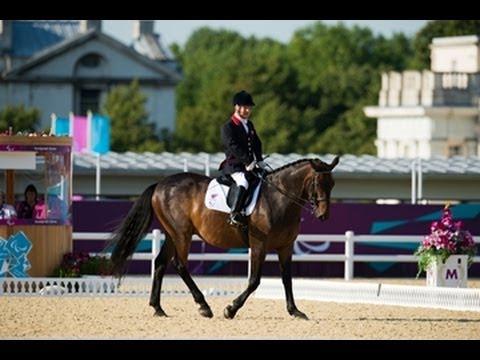 Sport A-Z: Equestrian