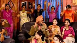 Bakri Woh - Jija Ji - Jaspal Bhatti - Punjabi Fun Song