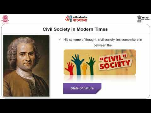 Understanding Civil Society