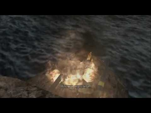 фильм 26: RE 4 - обитель зла 4 - источник российских бед
