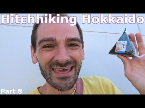 Eric Hitchhikes to Hokkaido | Part 8 - Losing Stuff : ( | Summer 2016