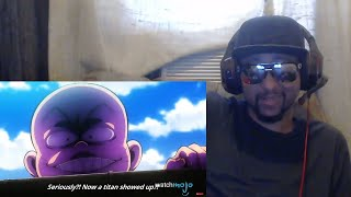 TOP 10 Banned Anime - Reaction