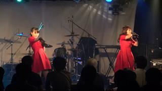 平成29年5月13日(土)に鳥取県米子市のライブハウス米子AZTiC laughsにて...