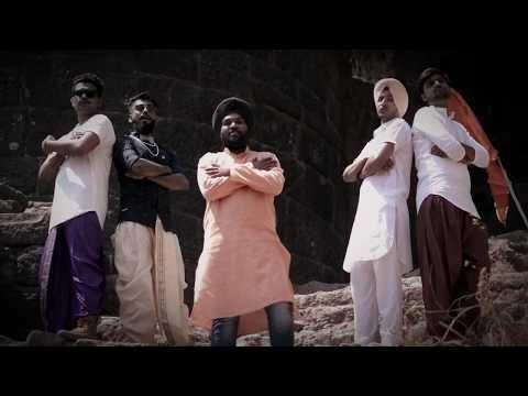 MH12 The Punekars   Feat. SwagJai MNpreet Jaspreet Abby-J Sanrich   Glamfame Entertainment  