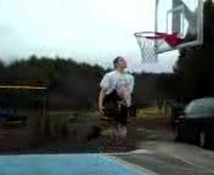 scott williams dunk 4