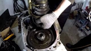видео Замена масла в МКПП и АКПП в Ford Focus I, II и III: фото и инструкции