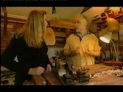 Ian Watchorn  Historical Stringed Instrument Maker