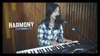 HARMONY ( PADI ) - MICHELA THEA COVER
