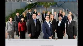 Finding A Mesothelioma Asbestos Lawyer Yakima WA 509-309-0390