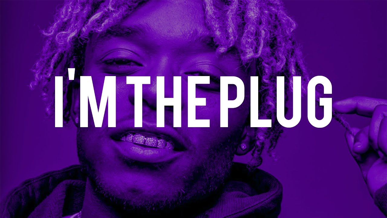 New Lil Uzi Vert X Future Metro Boomin Type Beat I M The Plug Bricks On Da