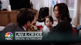 Law amp Order SVU - Baby Noah39s Father Episode Highlight