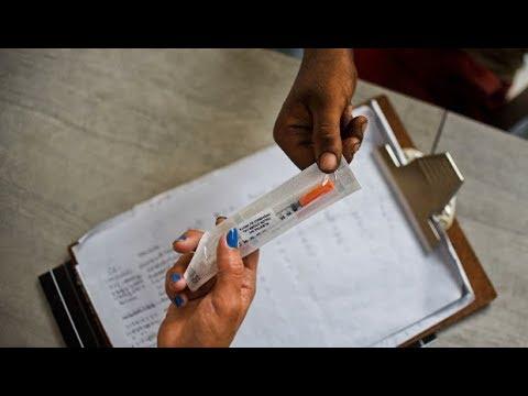 Secret Safe Injection Site Responds to US Drug Crisis
