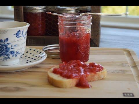 how-to-make-homemade-strawberry-jam