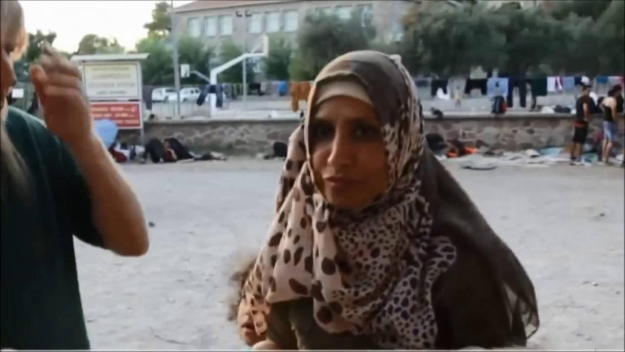 Sorø Privatskole - Projektopgave 2015 (Flygtninge og integration)