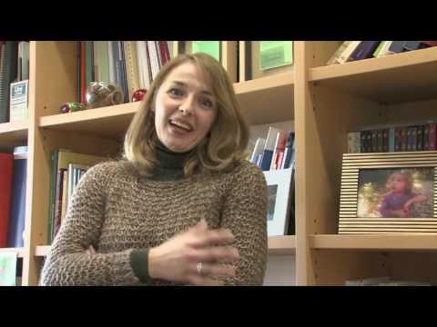 Elea Giménez, investigadora del Instituto de Filosofía (CCHS-CSIC)