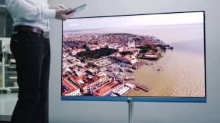 Smart tv2move