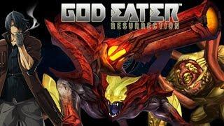 God Eater: Resurrection Part 14: Lindow Awakening!