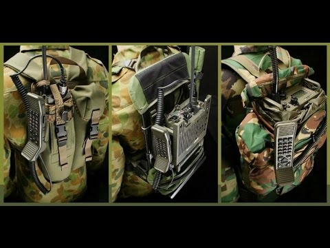 Military gear - BANGLADESH ORDERS $11 5M IN TACTICAL RADIOS FROM BARRETT COMMUNICATIONS