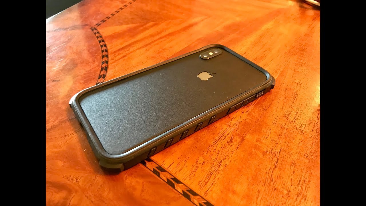 dbrand iphone xs case