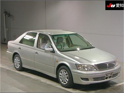 Toyota Vista ZZV50 1ZZ-FE 2002 г.в. (донор 791)