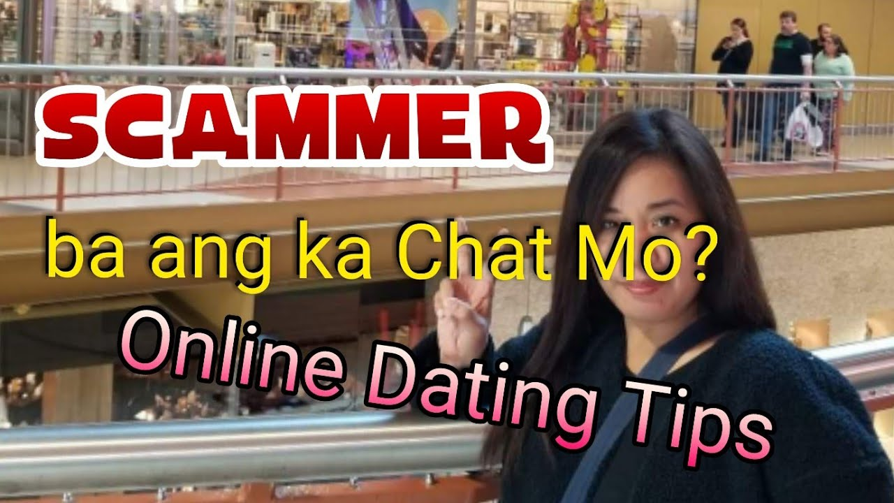 Online dating with foreigners
